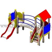 Игровой комплекс ИК-022