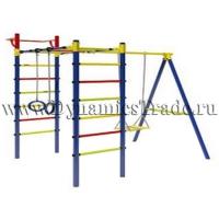 Спортивный комплекс СК-034