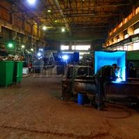 Производство контейнеров для ТБО