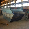 Бункер 8м3