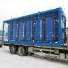 Блок-контейнер для Ресиверов