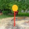 Стойка баскетбольная для малышей