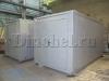 Блок-контейнер для ДГУ