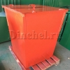 Мусорный контейнер для ТБО