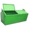 Грейферный контейнер 2 м3 с крышкой