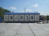 Модульное здание монтаж