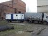 Транспортирование вагончиков