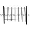 Забор металлический ЗМ-2