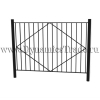 Забор металлический ЗМ-3