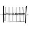 Забор металлический ЗМ-12