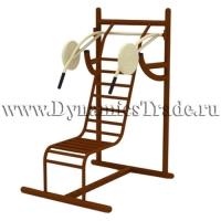 Тренажёр для дельтовидных мышц Т-12
